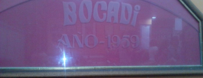 Bocadi is one of Lugares guardados de Edu.