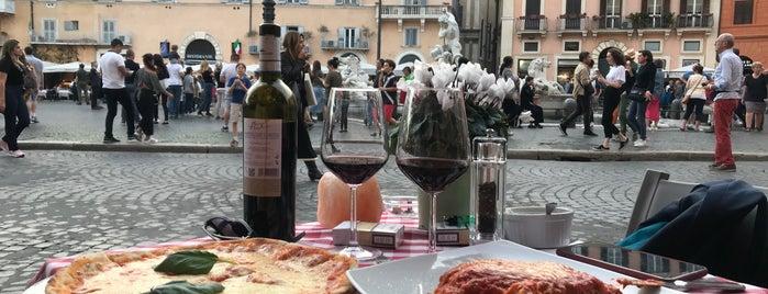 Ristorante Pizzeria Navona is one of Italy.