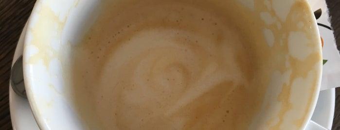 Oliver's Coffee Cup is one of Posti che sono piaciuti a Miranda.