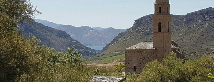 Patrimonio is one of Haute-Corse.