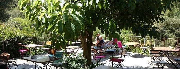 La Casette d'Araggio is one of Tempat yang Disukai Marc.