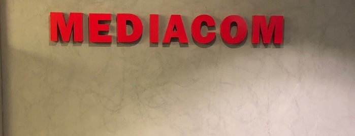 MediaCom is one of Ferhat 님이 좋아한 장소.
