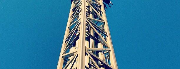 Det Gyldne Tårn is one of Around The World: Europe 4.