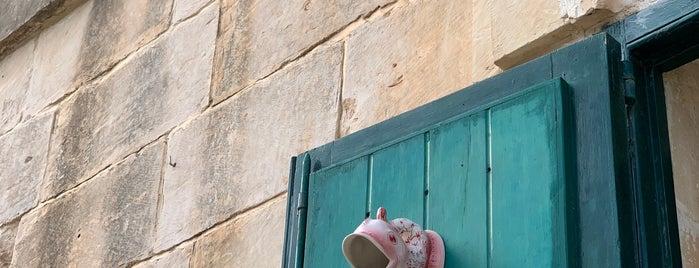 Bastion Square | Pjazza tas-Sur is one of VISITAR Malta.