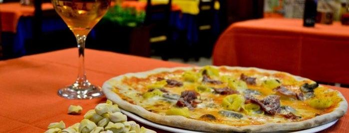 Ristorante Pizzeria Samanta is one of Love.