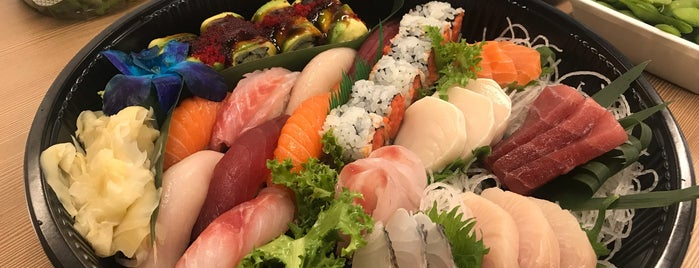 Kaede Japanese Restaurant is one of Mike'nin Beğendiği Mekanlar.