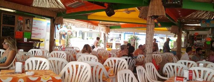 Chiosco Havana is one of virgo.