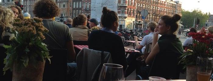 Brandstof is one of My Amsterdam.