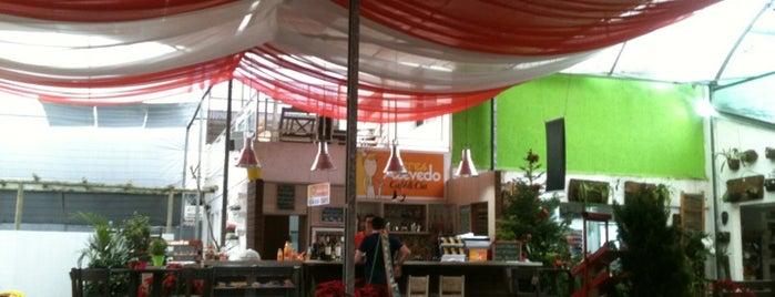 Ceres Azevedo Café & Cia is one of Cafés Florianópolis.