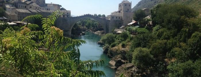 Mostar - List -