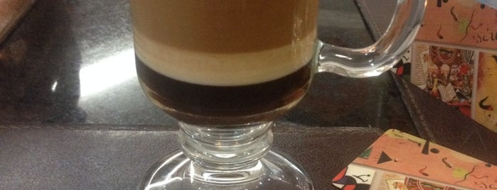 Café Miró is one of Cafés em Recife.