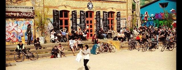 Das Edelweiss is one of A few days in Berlin.
