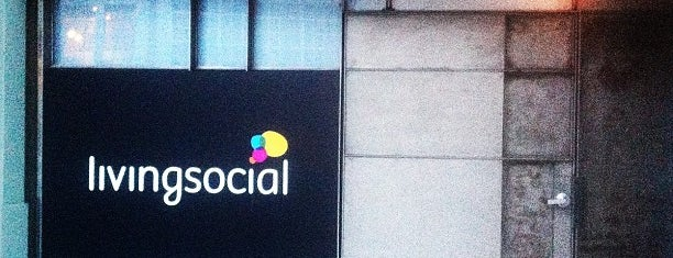 Livingsocial SF is one of Silicon Valley Companies.