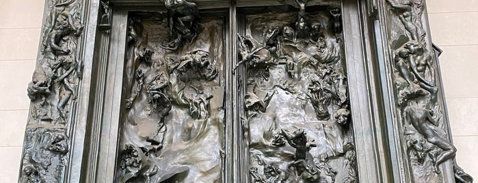 Gates Of Hell is one of Philly.