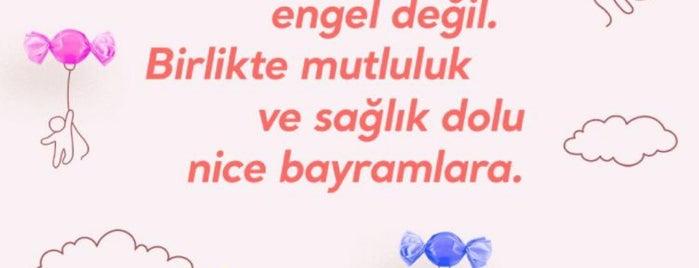 Seyrantepe Maşuk is one of ahmet'in Beğendiği Mekanlar.