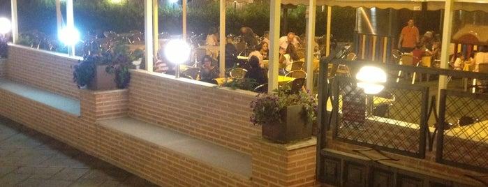 Restaurante Robertinos is one of Restaurantes y Tapas.