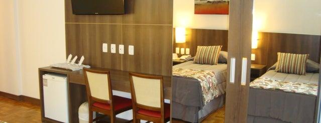 Normandy Hotel is one of Helem'in Beğendiği Mekanlar.