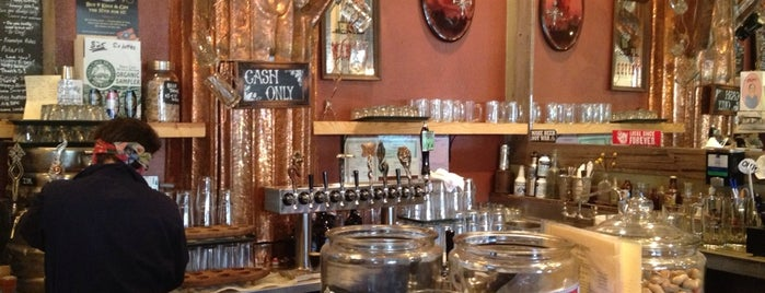 Santa Cruz Mountain Brewing is one of Beer-Bar-Brew-Breweries-Drinks.