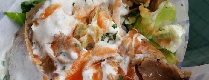 Mr D's Greek Delicacies is one of Northwest Washington.