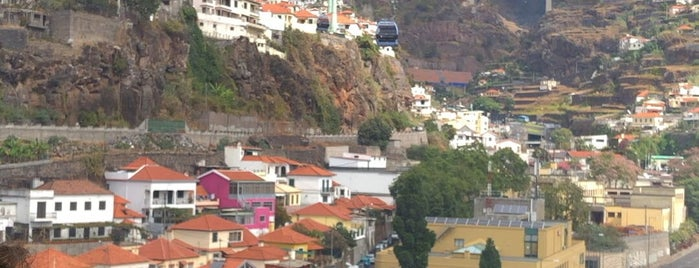 Funchal is one of Madeira 2018/2019.