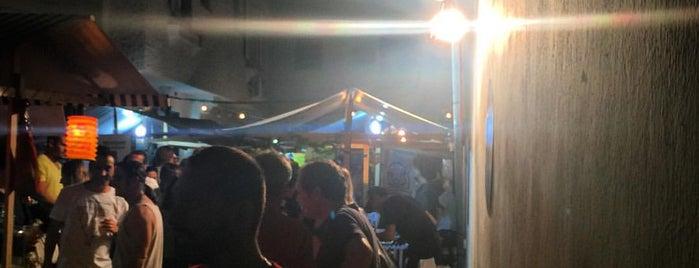Cerveja na Vila is one of Tempat yang Disukai Michel.