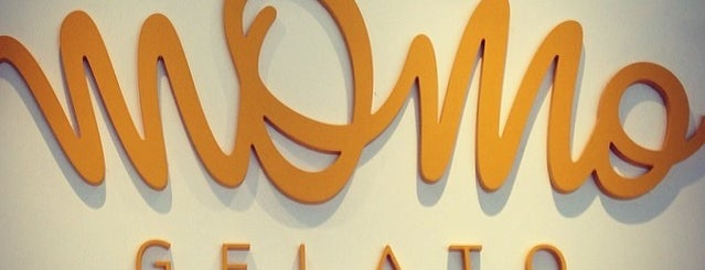Momo Gelato is one of Brazil.