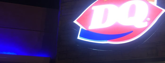 Dairy Queen - DQ Grill & Chill is one of Lieux qui ont plu à Leen.