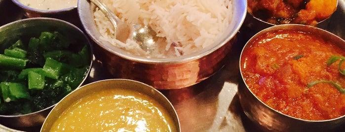 Jewel of Himalaya Restaurant is one of Fionaさんの保存済みスポット.