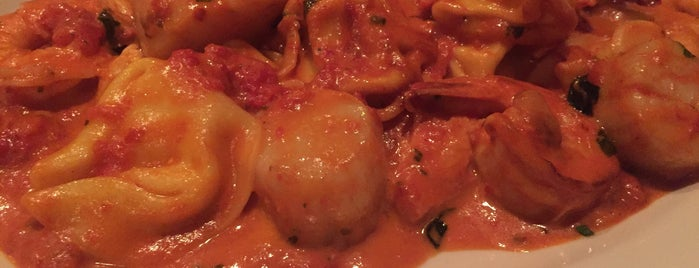 Ariana's Ristorante Italiano is one of Dining Tips at Restaurant.com Philly Restaurants.