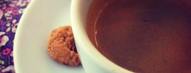 Café do Porto is one of Coffee & Tea.