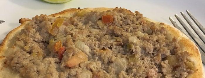 Rözala Cozinha Árabe is one of Vegan SP.