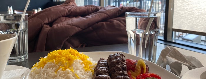 Atlas Specialty Supermarket and Persian Cuisine is one of calgary.