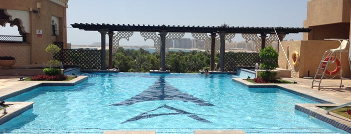 Arjaan by Rotana is one of Dubai.