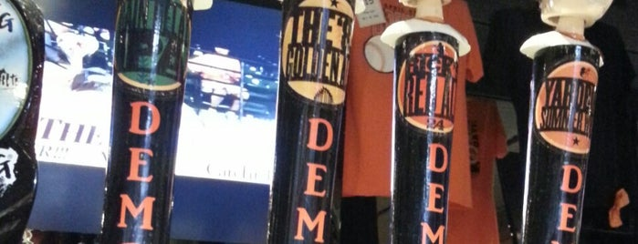 Dempsey's Brew Pub & Restaurant is one of Maryland Brewery Tour.