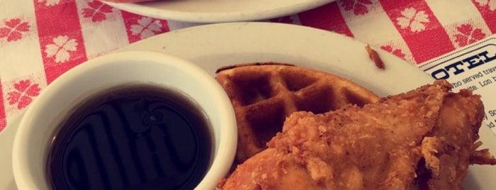 Loveless Cafe is one of Best of Nash-vegas.