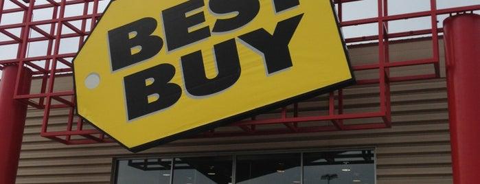 Best Buy is one of favorites 1.
