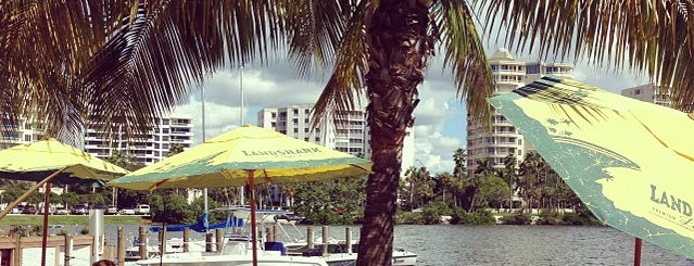O'Leary's Tiki Bar & Grill is one of Sarasota's Best Local Spots.