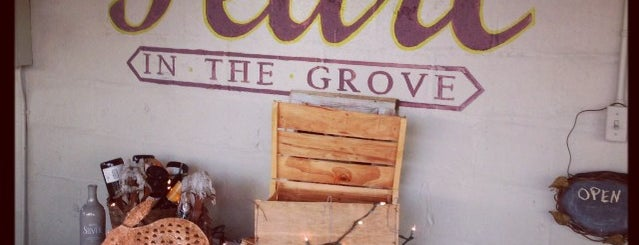 Pearl In The Grove is one of Must visit Places in Tampa #visitUS.