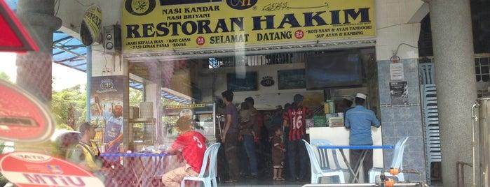 Restoran Hakim (Lama) is one of Biel 님이 좋아한 장소.