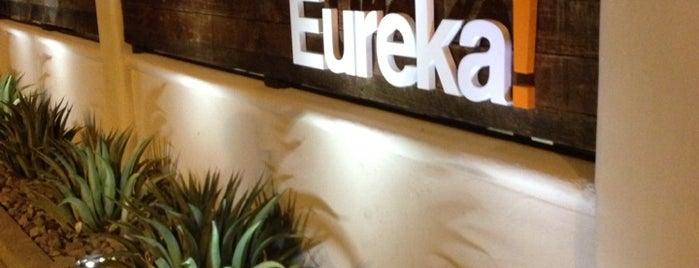 Eureka! is one of Mmmm BEER!.