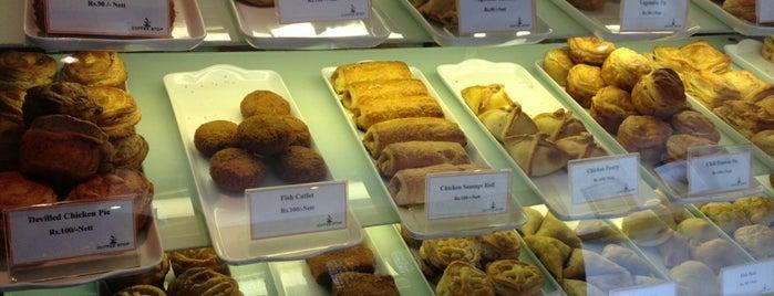 Coffee Stop - Cinnamon Grand is one of sri lanka.