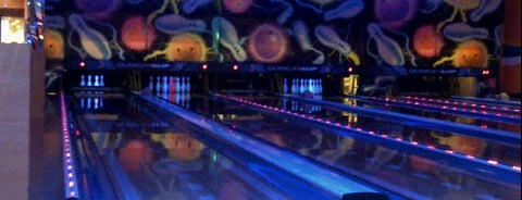 Park Bowling is one of Baku, AZ.