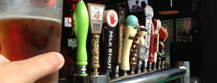 The Tremont Tap House is one of Taste of Cleveland To Do List.