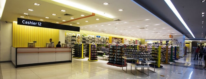 Victoria Departmental Store is one of Middle East.