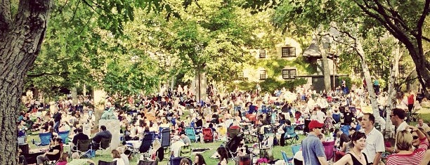 Ravinia Festival is one of Best places in Chicago, IL.