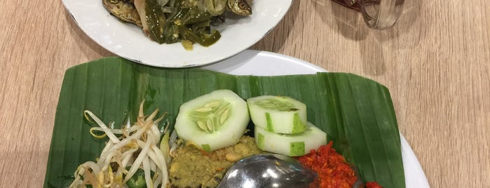 Sari Ratu @ Food Louvre is one of 1 day grand indo, thamrin.