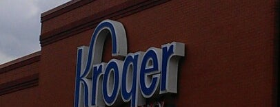 Kroger is one of Taniaさんのお気に入りスポット.