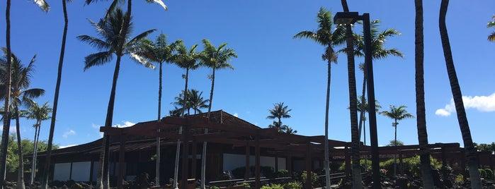 Mauna Lani Spa is one of KATIE 님이 좋아한 장소.