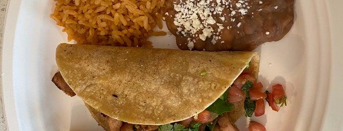 La Perla Cocina Mexicana is one of San Diego.