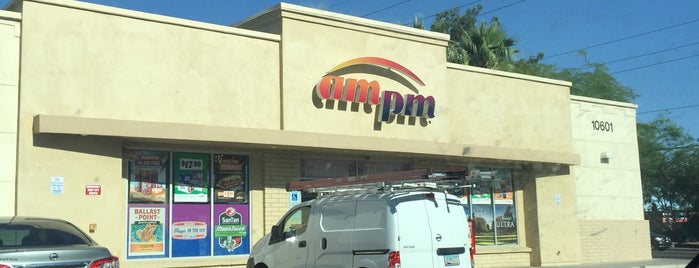 ampm is one of Guide to Scottsdale's best spots.